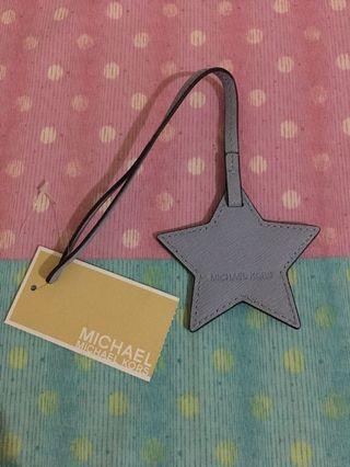 Authentic Michael Kors Monogram Charm