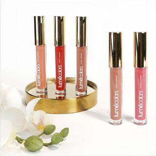 🚚 Halal Lipstick - Lumecolor