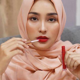 🚚 Halal Lipstick
