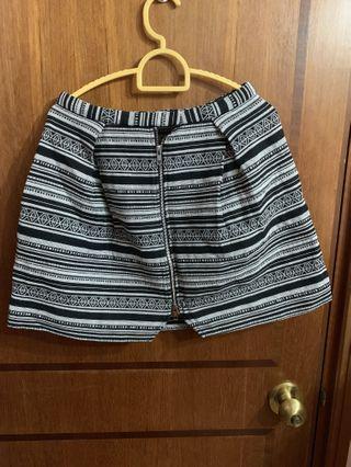 Love Bonito Skirt-  Size M