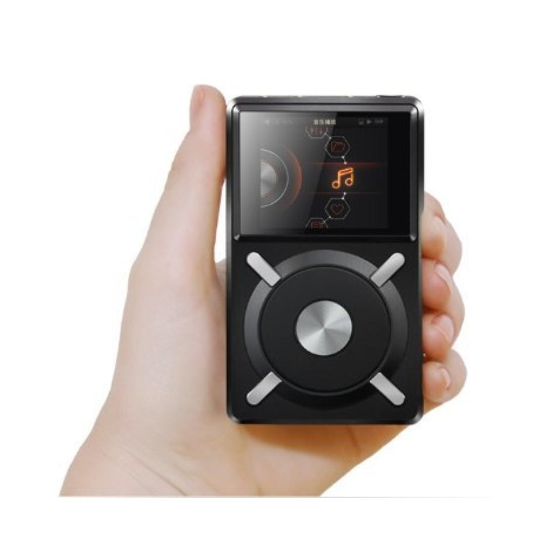 A7 FiiO X5 High Resolution Lossless Music Player on Carousell