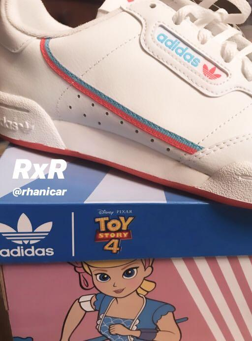 Adidas Continental 80 x Toy Story 4