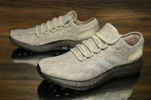Adidas PureBoost Men black/brown