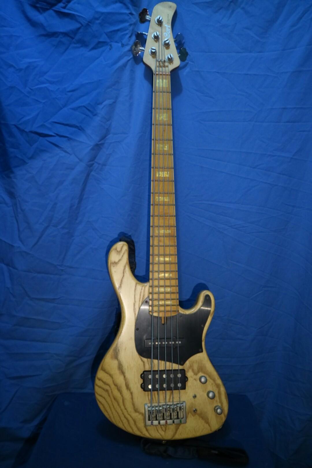 Bass Cord gb 75 not Fender g&l tribute jazz bass sequier musicman