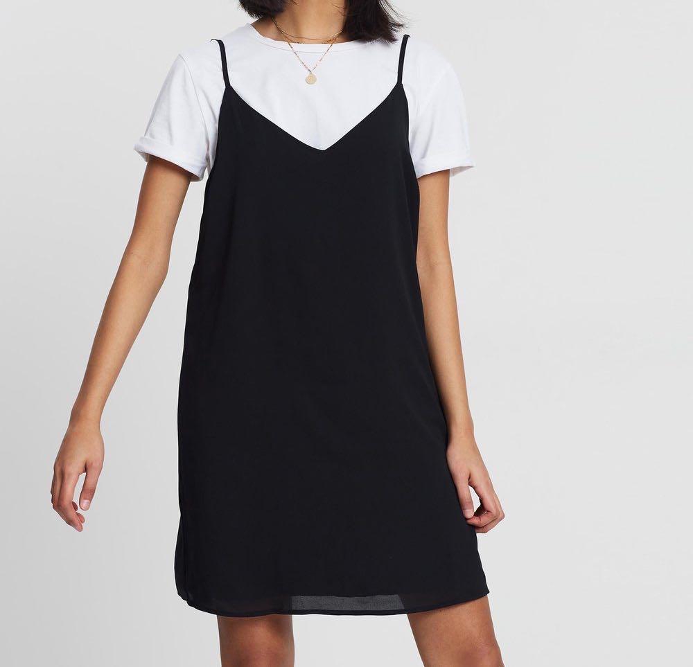 Brandnew Cotton On slip Dress S