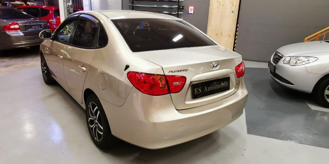 Cheap Hyundai Avante 🚗 for rent for $230 only for this weekend till Monday!