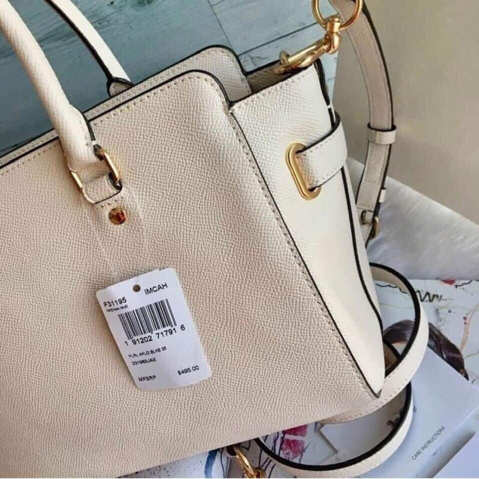 Coach Handbag Two Way