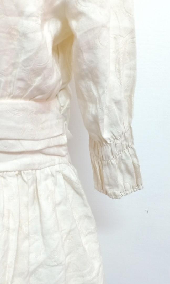 Dress cantik #mauhopay