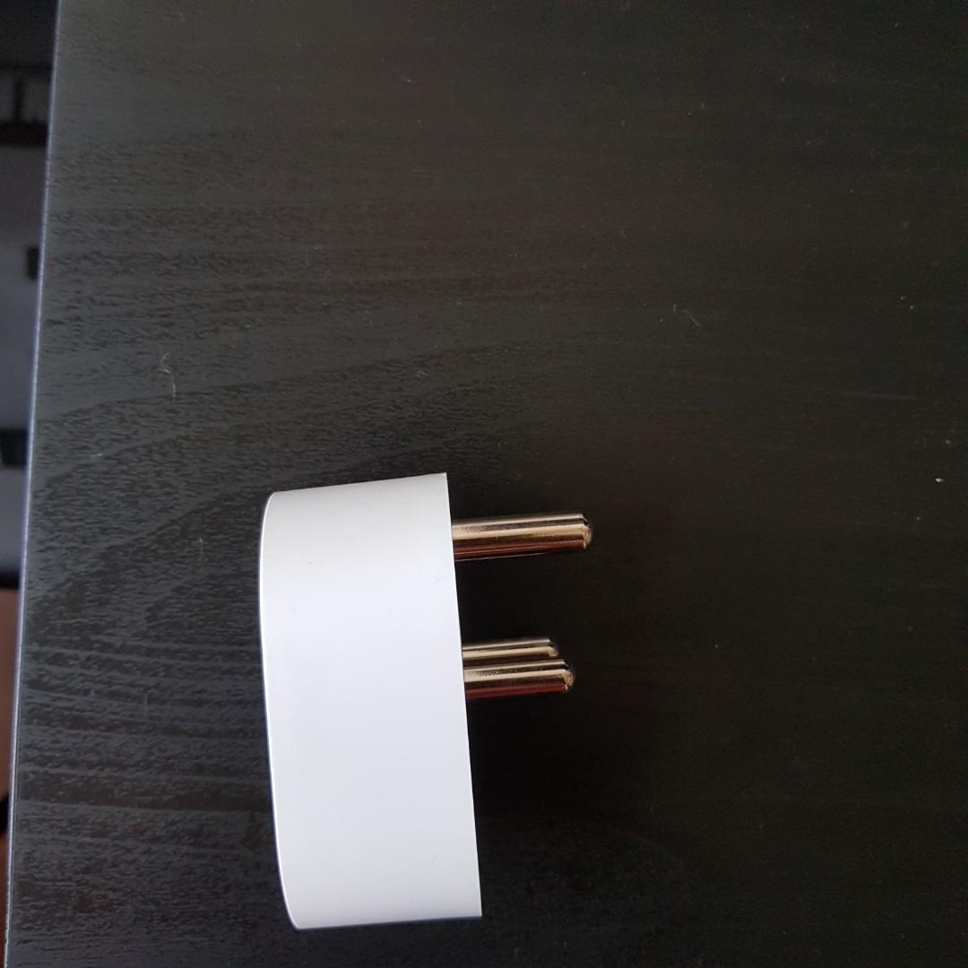 Heavy duty smart Plug with wifi