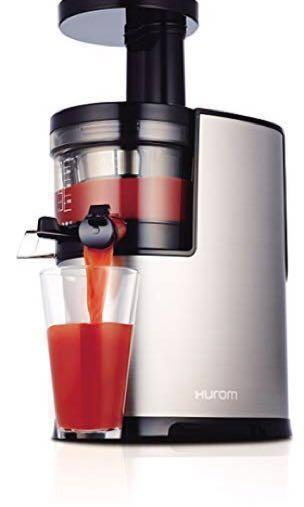 Hurom Slow Juicer (Made in Korea)