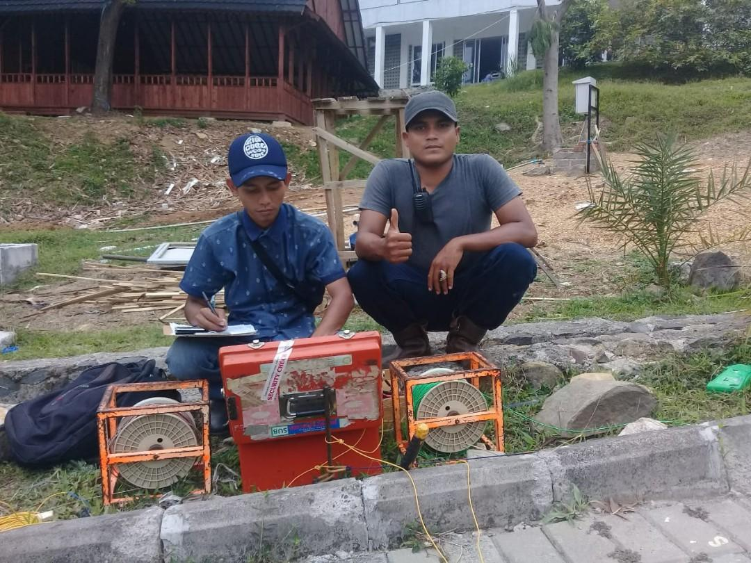 JASA GEOLISTRIK DI BOGOR DEPOK JAKARTA TANGGERANG BEKASI
