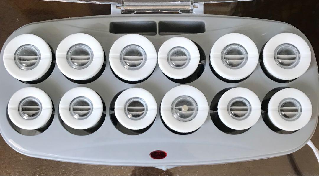 Jilbere de Paris Ceramic Tools Porcelain Roller Set