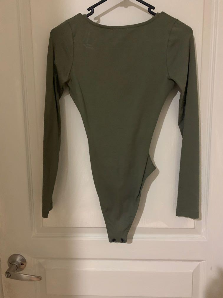 KOOKAI bodysuit