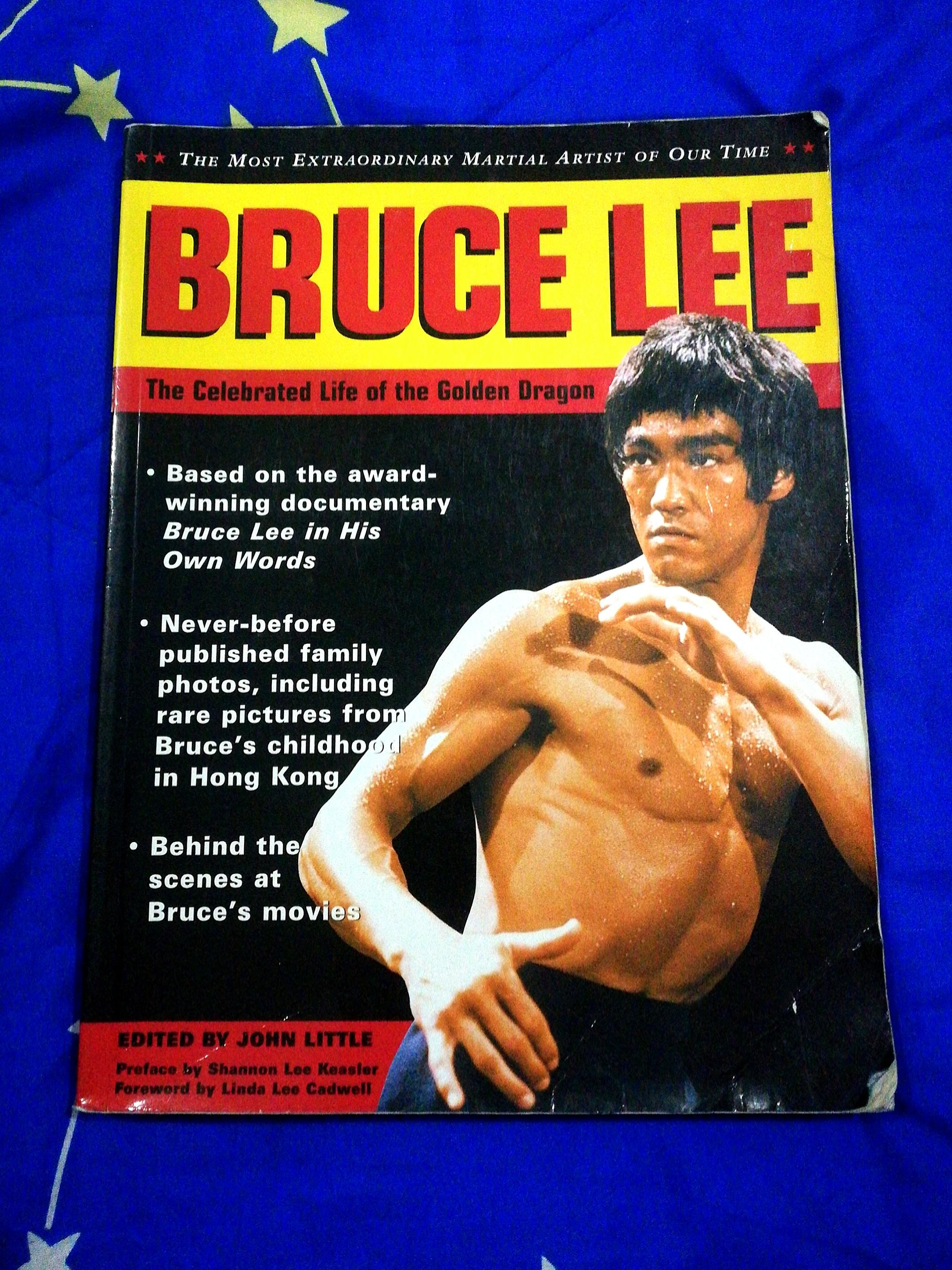 Negotiable!! (Award Winning Documentary Based!!) Bruce Lee - The Celebrated Life of the Golden Dragon