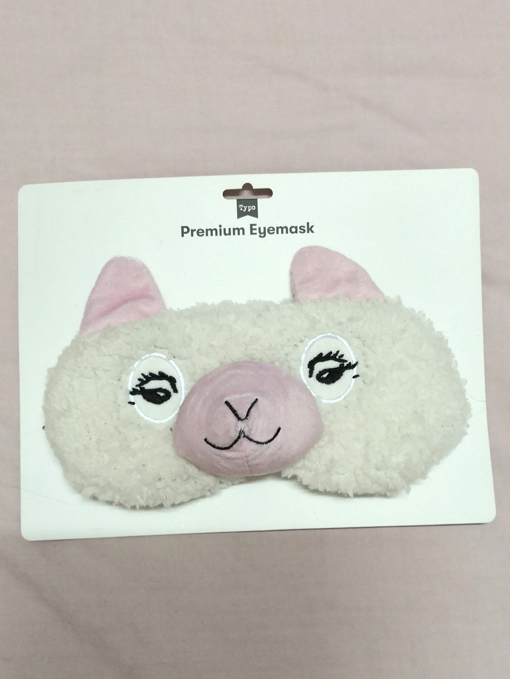 [NEW] Premium Sleeping Eye Mask