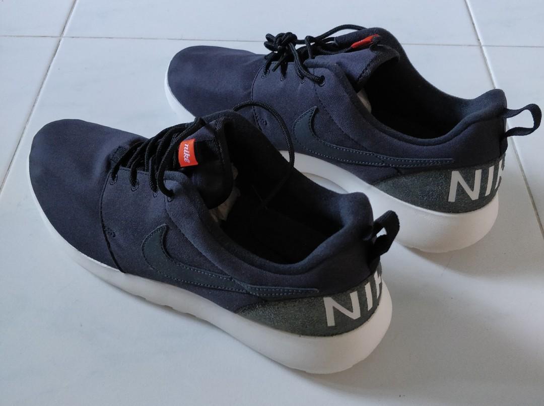 Nike Roshe One Retro Sneakers - UK 9