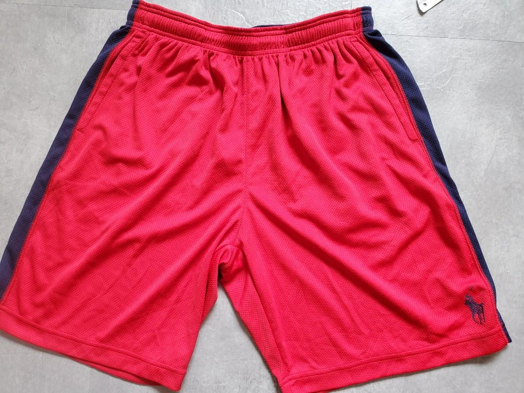polo ralph lauren basketball shorts