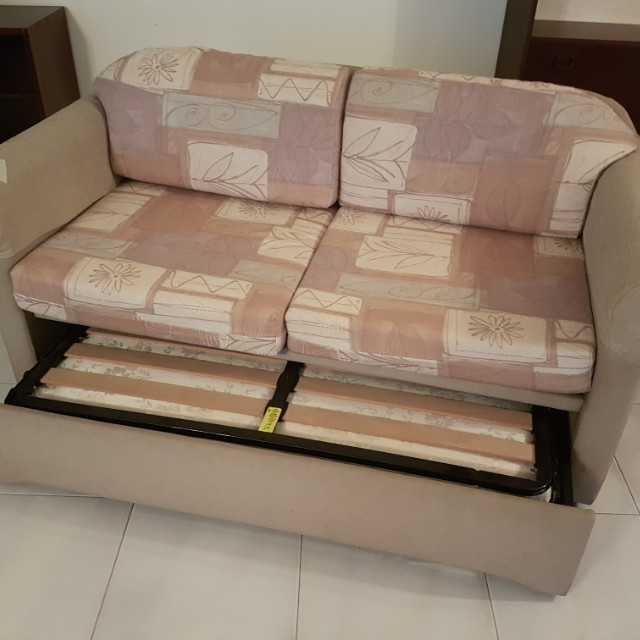 Sofa Bed Futon Delivery Included
