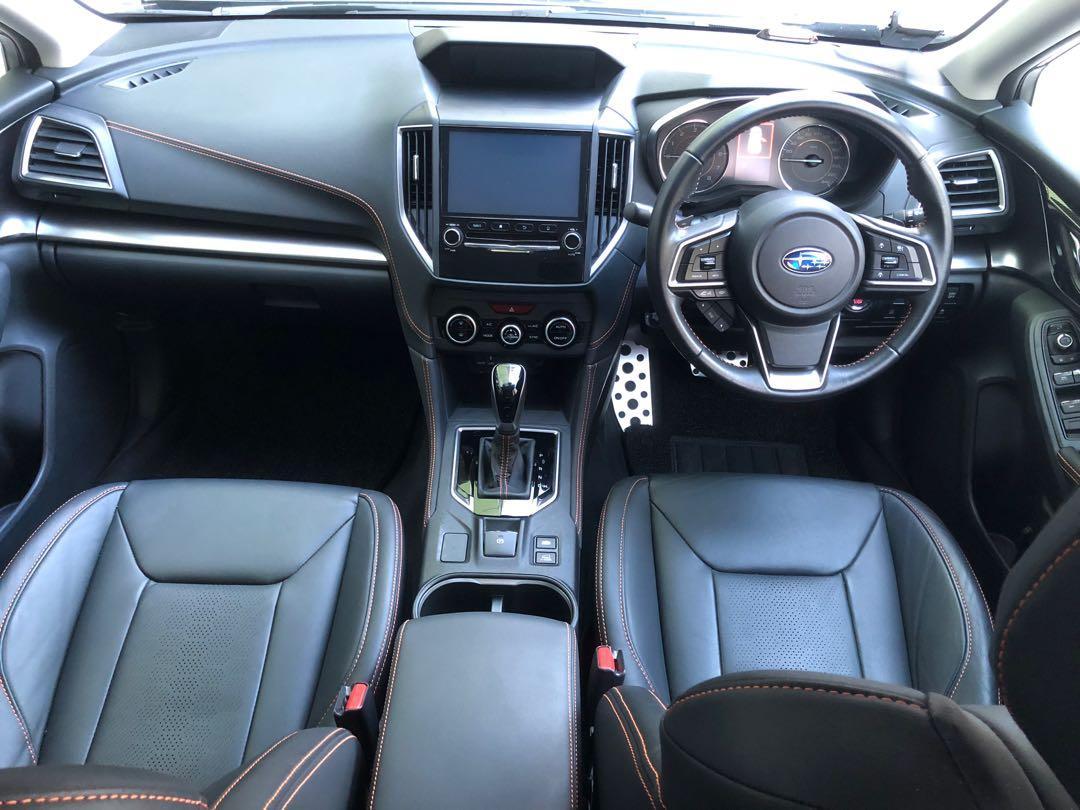Subaru XV 2.0i-S Auto