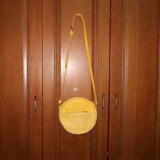 H&M Round Bag