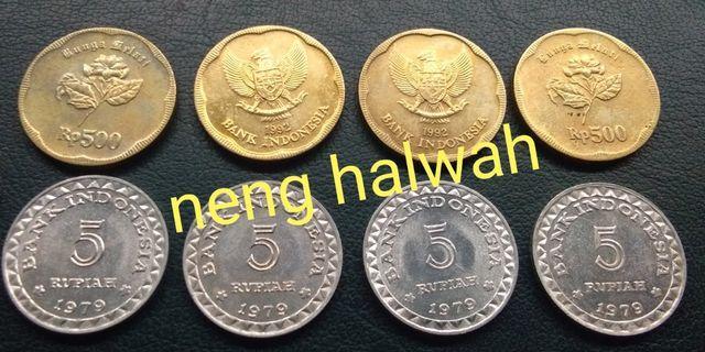 Mahar 2020 rupiah
