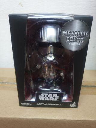 Cosbaby Captain Phasma(Limited Color)