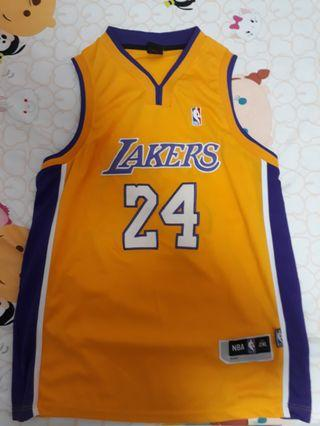 NBA Lakers Jersey (Adult) Giveaway