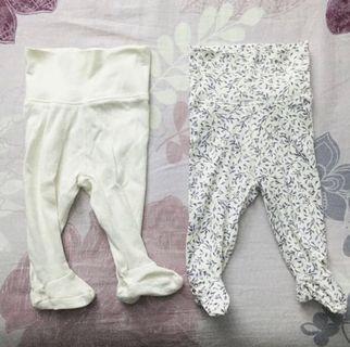 🚚 H&M Baby Leggings