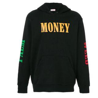 *CLEARANCE* Palm Angels Money Weed Hoodie