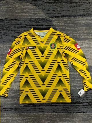 Brunei Away Jersey 2014