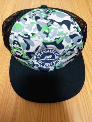 New Balance 棒球帽