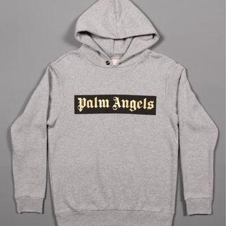 *CLEARANCE* Palm Angels Logo Hoodie