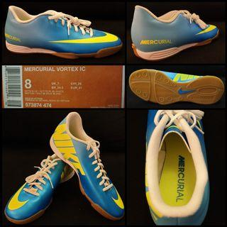 Futsal - Clearance New Original Nike Mercurial Vortex IC