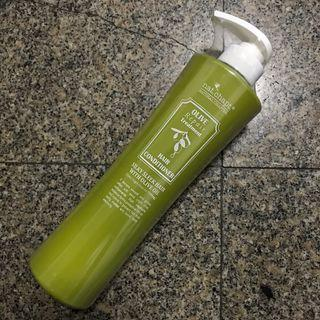 BNIP natural chapter olive repair treatment hair conditioner