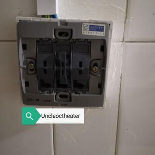 Switch replacement