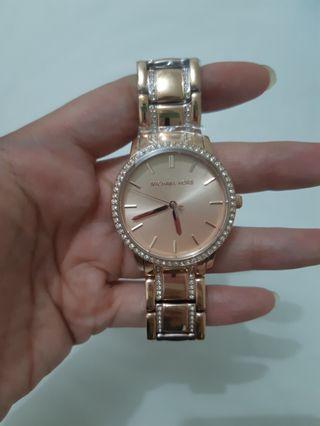 Jam tangan michael korz