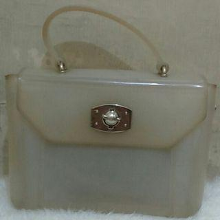 Jelly bag furla