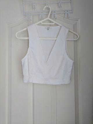 Aritzia Wilfred Top -Size 2