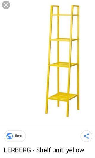 🚚 Ikea shelving unit - Brand new , sealed and unused