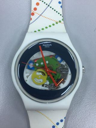 Swatch Limited Edition Rio 2016 Olympics Edition Watch