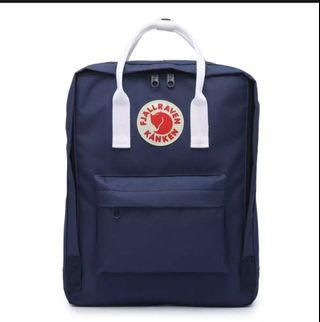 New kanken bag pack available in all colours!!!
