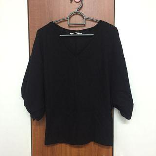 Padini Black Blouse