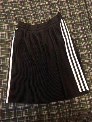 Wilfred x Adidas Skirt