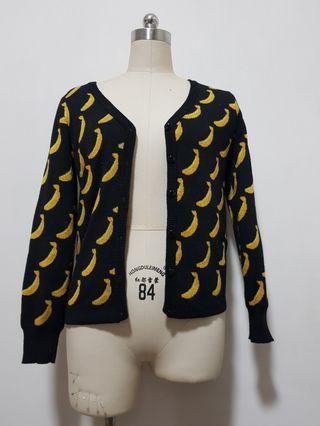 🚚 Banana caridgan