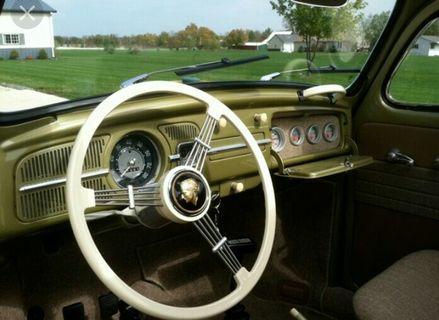 Volkswagen Push Horn Button St.christoppers Steering Whell