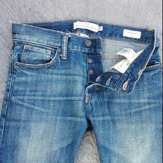 Hnm jeans not uniqlo not levis