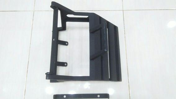Rear Rack For Vespa