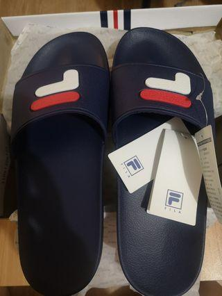 Fila slides from Korea