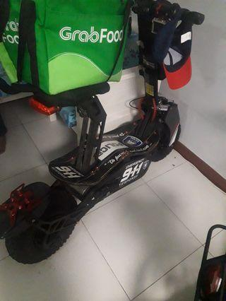 MAD scooter