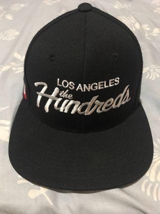The Hundreds LA Cap